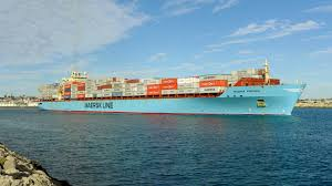 100 Shipping Container Shipping Maersk Line Wikipedia
