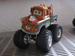 100 Monster Truck Mater Truck ReubenRods Flickr