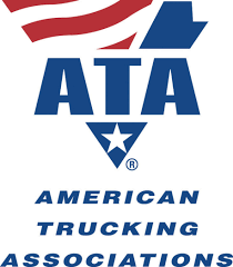 AMERICAN TRUCKING ASSOCIATIONS LOGO - Transervice