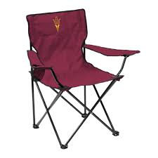 Arizona State ASU Sun Devils Canvas TailGate/Camping Chair Features ... 12 Best Camping Chairs 2019 The Folding Travel Leisure For Digital Trends Cheap Bpack Beach Chair Find Springer 45 Off The Lweight Pnic Time Portable Sports St Tropez Stripe Sale Timber Ridge Smooth Glide Padded And Of Switchback Striped Pink On Hautelook Baseball Chairs Top 10 Camping For Bad Back Chairman Bestchoiceproducts Choice Products 6seat
