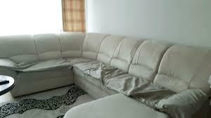 wohnzimmer sofa mit schlaffunktion wildleder