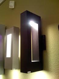 modern exterior lights a peek at exterior light fittings l