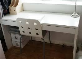 incredible ikea micke desk white interior home design ideas and