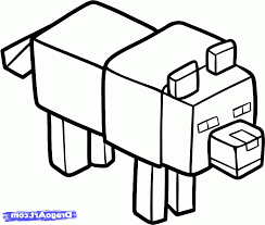Coloring Pages For Minecraft Luxe Stampy Home