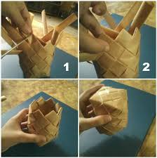 Picture Of Paper Basket