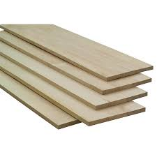 Shop 1X20X48 LAMINATED PINE PANEL at Lowes