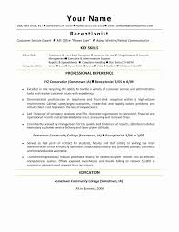 Cover Letters For Employment Agency