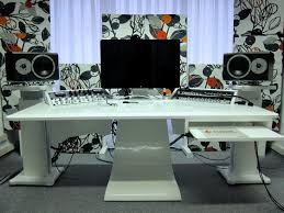 Interior: Small Home Music Studio Design With White Curtain And ... House Plan Design Studio Home Collection Rare Music Ideas Modern Recording Decorating Interior Awesome Fniture 6 Desk A Garage Turned Lectic At Home Music Studio Professional Project 20 Photos From Audio Tech Junkies Pictures Best Small Corner Plans With Large White Wooden Homtudiosignideas 5 Pinterest