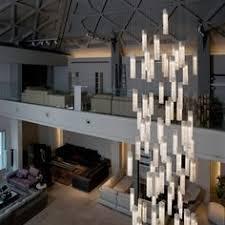 Modern Chandeliers High Ceilings