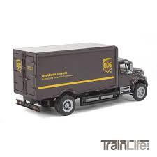 The TrainLife.com UPS Model Store
