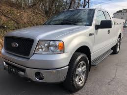 100 2006 Ford Truck F150 For Sale ClassicCarscom CC1173795