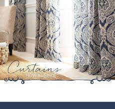 Pier One Curtains Panels by How To Hang Curtains Pier 1 Imports