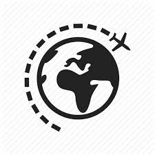 Icon Travel Free Icons