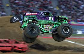 8 Best Places To See Monster Trucks Before Saturday's Monster Jam ... Video Shows Grave Digger Injury Incident At Monster Jam 2014 Fun For The Whole Family Giveawaymain Street Mama Hot Wheels Truck Shop Cars Daredevil Driver Smashes World Record With Incredible 360 Spin 18 Scale Remote Control 1 Trucks Wiki Fandom Powered By Wikia Female Drives Monster Truck Golden Show Grave Digger Kids Youtube Hurt In Florida Crash Local News Tampa Drawing Getdrawingscom Free For Disney Babies Blog Dc