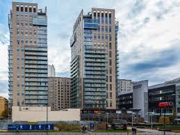 100 Warsaw Apartments Serviced Apartment Chopin Platinum Towers
