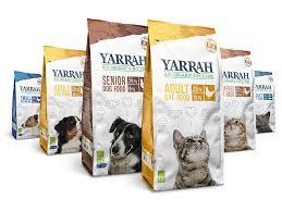 organic cat food yarrah organic cat food