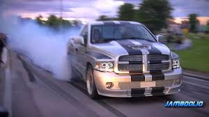 Dodge Ram SRT-10 - Mean V10 Sound, Even Meaner Burnout! - YouTube 2005 Dodge Ram Srt10 Yellow Fever Edition T215 Indy 2017 The Was The First Hellcat Paxton 0506 Truck Auto Trans Supcharger Quad Cab Protype Pix 8403 Texas One Take Youtube 2006 For Sale Nationwide Autotrader Srt 10 Viper Trucks Street Legal 7s W 1900hp Powered Spotted This Big American Tru Flickr