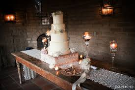 Rustic Wedding Cake Table Ideas Content Uploads Crystal Bling G Gt