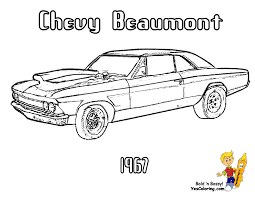 Good Cool Car Coloring Pages 73 With Additional Gallery Ideas