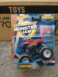 Jual Hot Wheels Monster Jam With Team Flag Spiderman 977Q Di Lapak ... Alaide Australia May 02 2016an Isolated Shot Of An Unopened Kid Car Racing Power Wheels Playtime At The Park Giant Rc Monster Hot Monster Jam Shark Shop Cars Trucks Race Beli Aa Toys Mobil Remote Control 4 Wd Rock Crawler Mainan Marvel 3 Pack Captain America Iron Man Spiderman Ride On Quad Toy 6v Tough Atv Traction Tires Custom Rap Attack Metal Base Hot Wheels Jam 124 Scale Dc Comics 2011 Release Set Of Other Radio Spiderman Truck Tattoo 2014 Offroad Demolition Doubles Spiderman Lego 76133 Diecast Vehicle Walmartcom