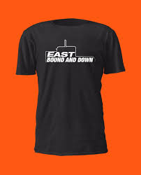 100 Funny Trucking Pictures Semi Truck Silhouette East Bound And Down T Shirt Peterbilt