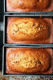 Libbys Pumpkin Muffins Calories by Pumpkin Bread Recipe Pumpkin Bread Baking Soda And Bread Recipes