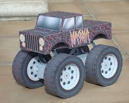 Monster Truck Papertoy - Magma Custom By Sinner-PWA On DeviantArt Monster Truck Party Cre8tive Designs Inc Custom Order Gravedigger Monster Truck Pinata Southbay Party Blaze Inspired Pinata Ideas Of And The Piata Chuck 55000 En Mercado Libre Monster Jam Truckin Pals Wooden Playset With Hot Wheels Birthday Supplies Fantstica Machines Kit Candy Favors Instagram Photos Videos Tagged Piatadistrict Snap361 Trucks Toys Buy Online From Fishpdconz Video Game Surprise Truck Papertoy Magma By Sinnerpwa On Deviantart