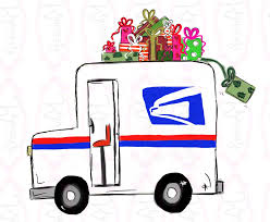 100 Who Makes Mail Trucks Truck Digital File Etsy