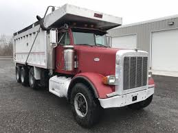 100 Peterbilt Tri Axle Dump Trucks For Sale 1995 Used On Buysellsearch