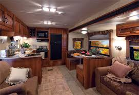 These Coachmen Catalina Trailers Are Beautiful Inside