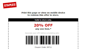 Bag 20% Off Any One Item Through 5/4/13 At Staples Online Or In-store Staples Black Friday Ads Sales And Deals 2018 Couponshy Coupons Promo Code Discount Up To 50 Aug 1920 Free Shredding Up 2lbs With Coupon Holiday Cards Personalized Custom Inc Wikipedia Launches On Shopify Plus Bold Commerce Print Axiscorneille Expired Staplescom 20 Off 75 With 43564 Or 74883 Mystery Rewards Is Back July 2019 Ymmv Targeted 40 Copy Print Codes August Ad Back School 72984 Southern Savers