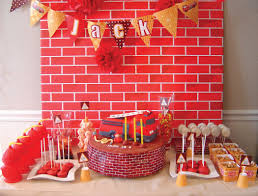 Inspiration For Ethan's Birthday   Kids Parties   Pinterest   Fire ... Free Printable Golf Birthday Cards Best Of Firetruck Themed A Twoalarm Fireman Party Spaceships And Laser Beams Bright Blazing Hostess With The Mostess Invitations Astounding Fire Truck Stay At Homeista A Station Themed Food Home Design Ideas Truck Cake Flame Cupcakes Decorations Little Big Company The Blog Party By Something Free Printables How To Nest Readers Favorite