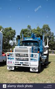 100 Old Mack Trucks Vintage Truck Stock Photo 137478973 Alamy