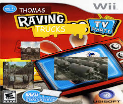 Image - Thomas Raving Trucks TV Party..png | The Idea Wiki | FANDOM ... When Monster Trucks And Live Tv Collide Nbc 7 San Diego Disposal Recycling Services Junk King Learn For Kids Vehicles Kindergarten Learning Pro Gear Delivers 35foot Truck To Trinidad Design An Impressive Mouthwatering Food Truck Menu Board The 2019 Chevrolet Pickup Unique Silverado 1500 Tv News Van Sallite Accsories Modification Mobile Group Intsalls Evs Xt4k Into 4k Tvtechnology Volvo Middle East Registers Sales Growth In 2015 Karagetv Does Reality Artist Mapei Tests Life On The Road Pmtv For Broadcast Streaming Events About Dump Children Educational Video By