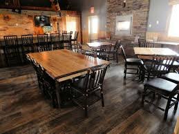 project gallery rustic restaurant furniture and rustic