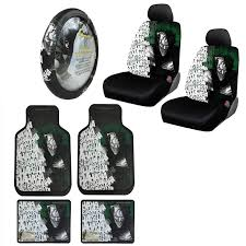 Betty Boop Seat Covers And Floor Mats by Squad Joker Car Truck Front Seat Covers Floor Mats
