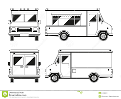 Blank Commercial Food Truck In Different Points Of View. Outline ... Sensational Monster Truck Outline Free Clip Art Of Clipart 2856 Semi Drawing The Transporting A Wishful Thking Dodge Black Ram Express Photo Image Gallery Printable Coloring Pages For Kids Jeep Illustration 991275 Megapixl Shipping Icon Stock Vector Art 4992084 Istock Car Towing Truck Icon Outline Style Stock Vector Fuel Tanker Auto Suv Van Clipart Graphic Collection Mini Delivery Cargo 26 Images Of C10 Chevy Template Elecitemcom Drawn Black And White Pencil In Color Drawn