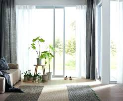 Dining Room Drapes Living Curtain Ideas Casual Window Treatments
