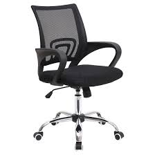 Ebay Computer Desk Chairs by Metro Mesh Office Chair Medium Back With Armrests Computer Desk