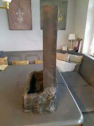 gartenbrunnen polyresin buddha wohnzimmer brunnen