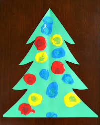 Christmas Tree Craft Ideas Toddlers Crafts For Kids