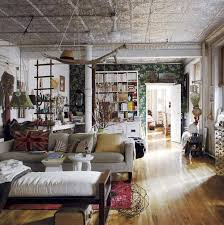Boho Chic Bohemian And Bedroom Image