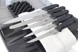 malette cuisine malette de couteaux de cuisine victorinox malette couteaux 14 pcs