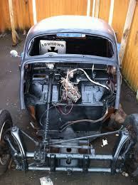 100 How To Build A Rat Rod Truck Volksrod Is Born The Build Thread Of A Volksrod
