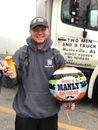 100 Two Men And A Truck Huntsville Al TWO MEN ND TRUCK Twomenhsv Twitter