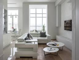 100 White On White Interior Design Living Room Different Style S With Photos