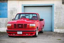 1993-ford-f-150-lightning-red-truck-front-view-garage - Hot Rod Network 2017 Ford F150 Raptor Spy Photos Hint At Svt Lightning Successor Ford Lightning Trucks Readers Rides Number 9 2004 Loyalists Gather To Celebrate Svts Power Pickup 2001 Trucks Dealership Builds That Fomoco Wont Wallpaper Group 64 Returns As A Dealer Option Aoevolution 32v Twin Turbo 54l Project Pics 1999 Short Bed Truck Red Maisto 31141 121 Best Of Restaurantlirkecom Go Rhino Sport Bar Light Ships Free