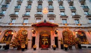 100 Philippe Starck Hotel Paris Festive Frivolities At Le Royal Monceau Raffles