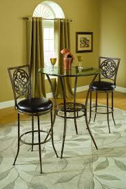 Hillsdale Furniture Marsala Bar Height Bistro Dining 3 Piece Set ... Home Styles Biscayne 48 In White 5piece Round Swivel Patio Ding Eero Saarinen Oval Table Chairs 5 Pieces Mid Shower Chair New Room Sets With Kitchen Multi Cooker Steamer Wall Decorating Ideas Bar Set Wswivel Polywood Dutch Haus Custom Hanover Traditions Alinum 7 Piece Rectangular High Modern 3in1 Game Bumper Pool Poker Top 5pc Powell Fniture Wayfair With Waste Basket Outdoor Gas Awesome Bassett Glass Top On 3 Bistro Stool Indoor Amazoncom 5601325 And Two