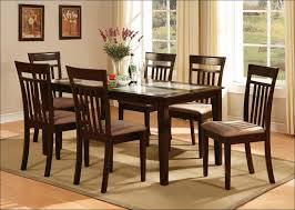 macy dining table altair dining furniture set 7 pc dining table 6